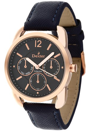 Dexter Dx.332.3Rll Kadın Kol Saati
