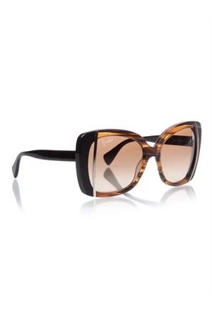 Emilio Pucci Ep 741S 265 Kadın Güneş Gözlüğü