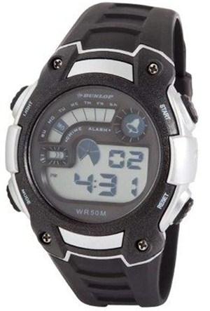 Dunlop Dun-239-G02 Erkek Kol Saati