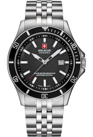 Swiss Military 06-5161.2.04.007 Erkek Kol Saati
