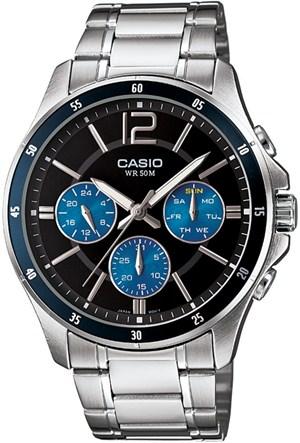 Casio Mtp-1374D-2Avdf Erkek Kol Saati