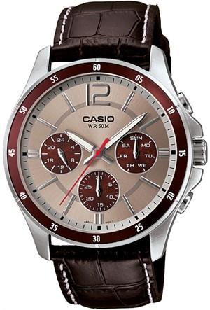 Casio Mtp-1374L-7A1vdf Erkek Kol Saati