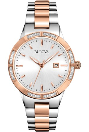 Bulova 98R169 Kadın Kol Saati