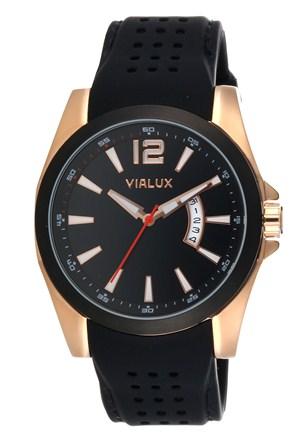 Vialux Xs552-P03 Erkek Kol Saati