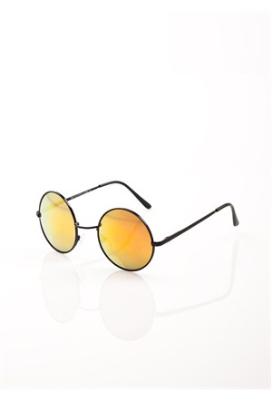 Rainwalker R1682-1-Sıyah Sarı Unisex Güneş Gözlüğü