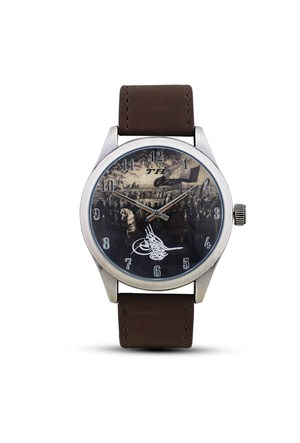 Osmanlı Temalı Özel Model Th Kol Saati 9X7a7524