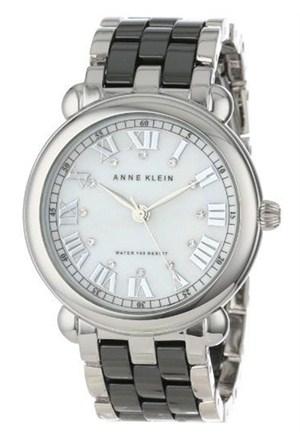 Anne Klein Ak1201mpbk Kadın Kol Saati