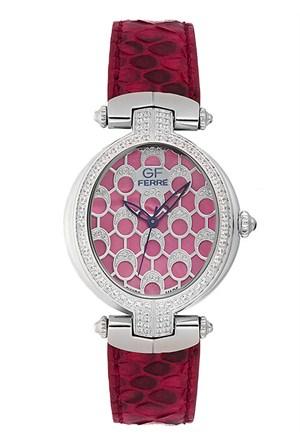 Gf Ferre Gfss10336.5.5 Kadın Kol Saati