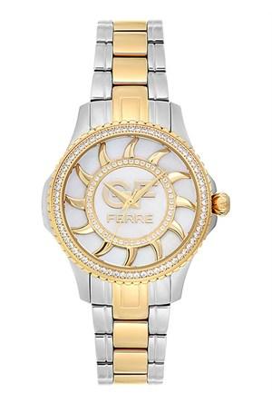 Gf Ferre Gftg10497.1 Kadın Kol Saati