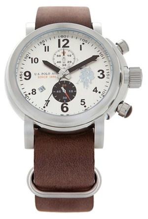 U.S. Polo Assn. Usp4129ıv Erkek Kol Saati