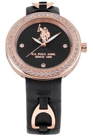U.S. Polo Assn. Usp5132bk Kadın Kol Saati