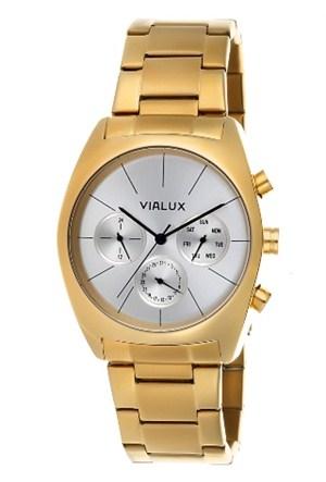 Vialux Vx827-L08 Erkek Kol Saati