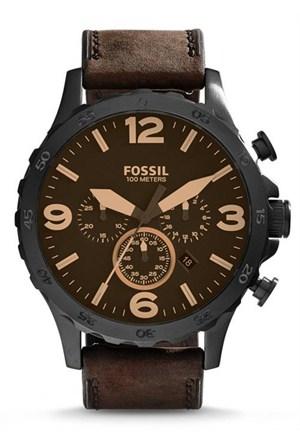 Fossil Jr1487 Erkek Kol Saati