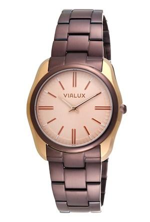 Vialux Vj253-M01 Kadın Kol Saati
