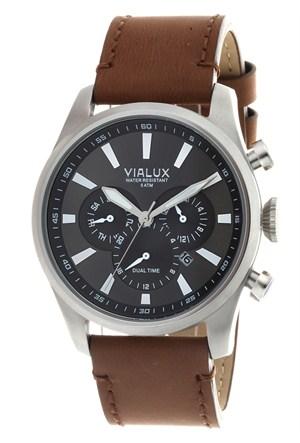 Vialux Vx810s-05Ss Erkek Kol Saati