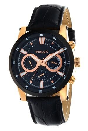 Vialux Xx513r-04Br Erkek Kol Saati