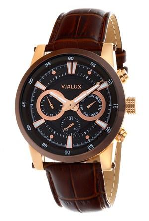 Vialux Xx513r-06Kr Erkek Kol Saati