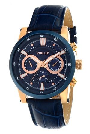 Vialux Xx513r-11Nr Erkek Kol Saati