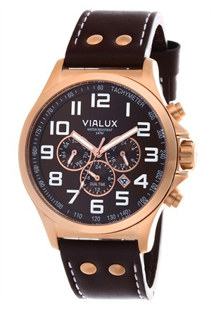 Vialux Xx950r-06Kr Erkek Kol Saati
