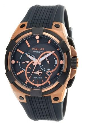 Vialux Xx951r-05Rr Erkek Kol Saati