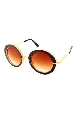 Vernissage Vp920brwn Kadın Güneş Gözlüğü