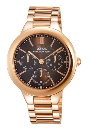 Lorus Rp694bx9 Kadın Kol Saati