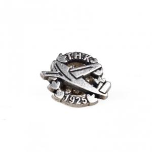 thk design metal rozet