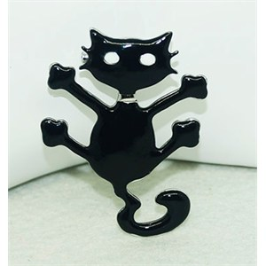 cadının dükkanı haylaz kedi rozet