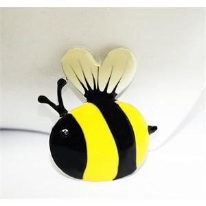 cadının dükkanı arı rozet