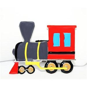 cadının dükkanı lokomotif rozet