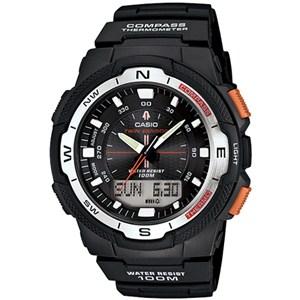 Casio SGW100-1V Wrist Watch for Men eBay