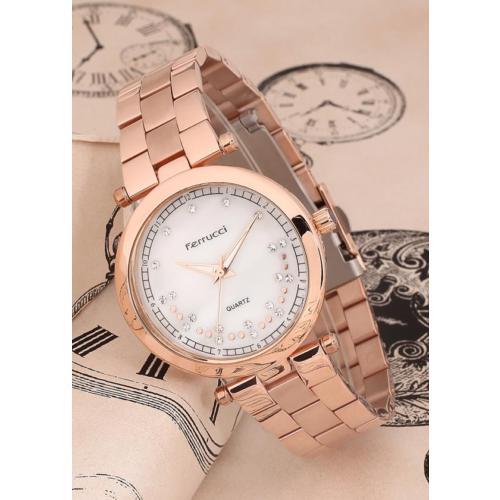 Ferrucci Kadın Kol Saati FRC156