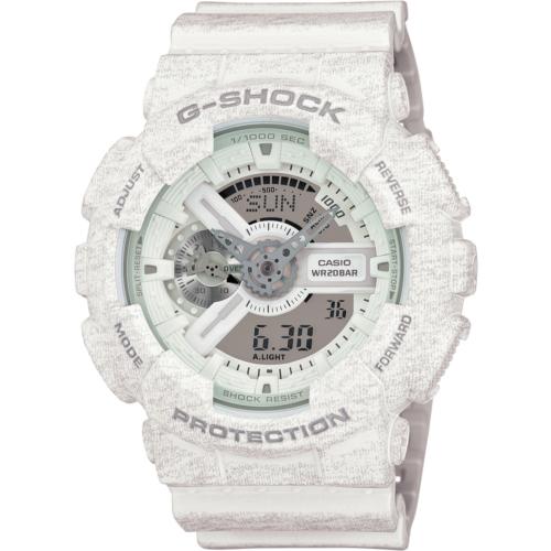 Casio GA-110HT-7ADR G-Shock Erkek Kol Saati