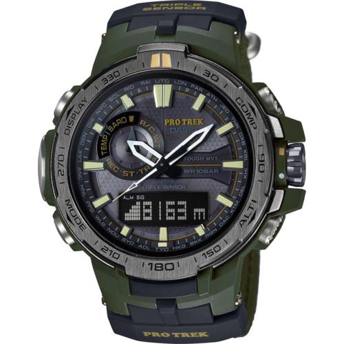 Casio PRW-6000SG-3DR Pro Trek Erkek Kol Saati