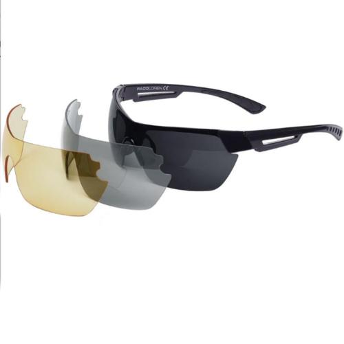 Paco Loren 3 Parça AntiFar Gece Görüş Erkek Güneş Gözlüğü pl1089