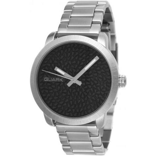 Quark Çelik Kordon Qc-120D-1 Kadın Kol Saati