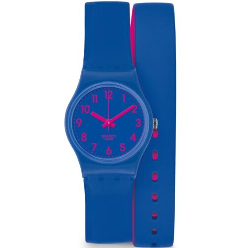 Swatch Ls115 Kadın Kol Saati