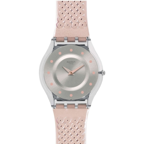 Swatch Sfk387 Kadın Kol Saati