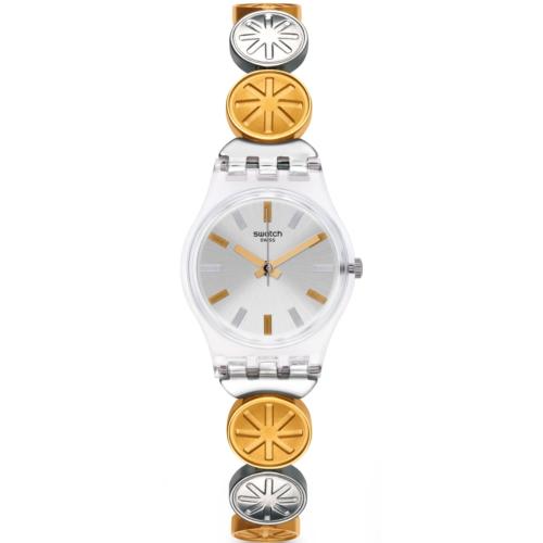 Swatch Lk348g Kadın Kol Saati