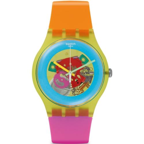 Swatch Suoj101 Kadın Kol Saati