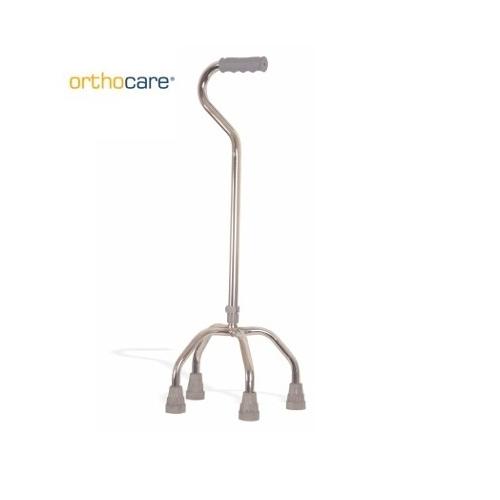 Orthocare Dört Ayaklı Baston 8160