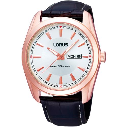 Lorus Rh330Ax9 Erkek Kol Saati