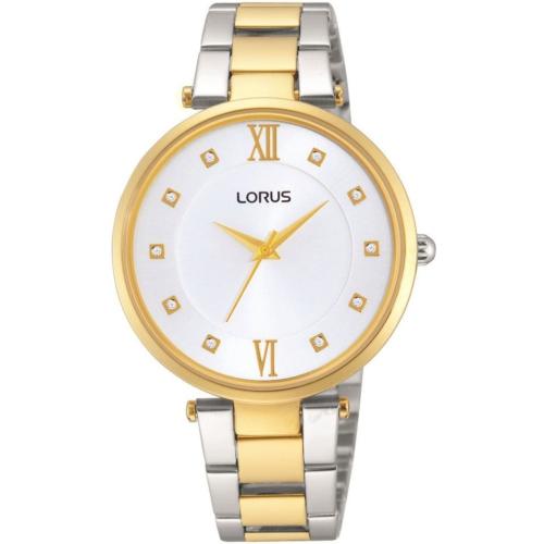 Lorus Rrs90Ux9 Kadın Kol Saati