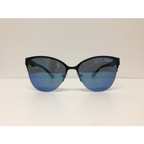 Vogue Vo3919-S 352-S/55 57 17 135 3N Mavi Aynalı Güneş Gözlüğü