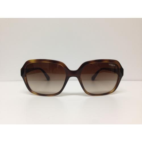 Vogue Vo2994-Sb W656/13 57 18 130 3N Kahve Degrade Güneş Gözlüğü