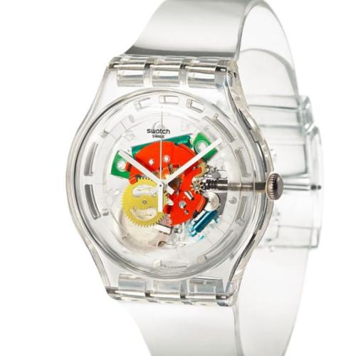 Swatch SUOK111 Kol Saati