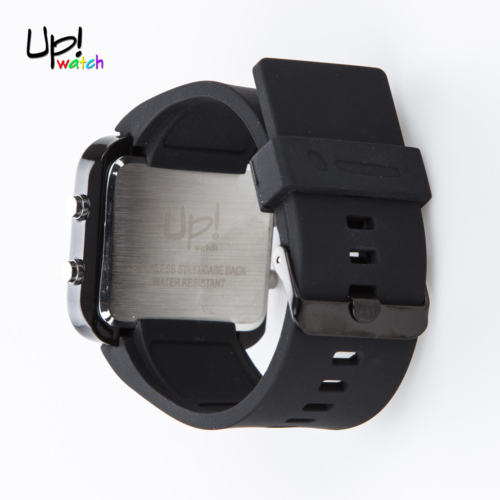 Up Watch Saat Led Black