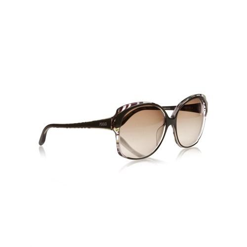 Emilio Pucci Ep 669 024 Kadın Güneş Gözlüğü