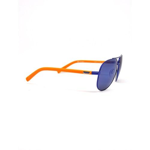 Puma Pm 15167 Bl 58 Unisex Güneş Gözlüğü