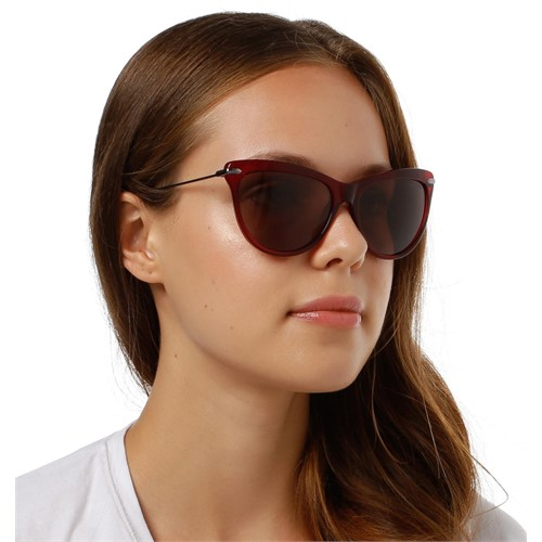 Maxmara Mxm Edgy I 8Wx 56 Co Kadın Güneş Gözlüğü